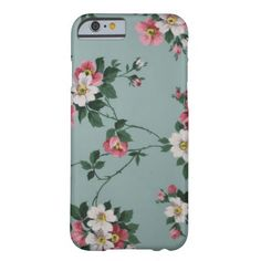 adorable shabby chic iPhone 6 case