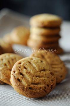 Digestive biscotti fatti in casa ricetta facile vickyart arte in cucina