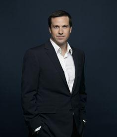 Michael Gooch Gets SVP Stripes At Fox TV Group