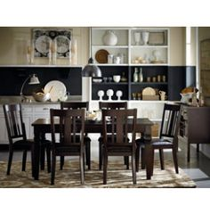 The Montage Collection | Dinettes | Dining Rooms | Art Van Furniture    Michiganu0027s Furniture Leader