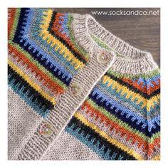 Baby Boy Knitting Patterns, Baby Cardigan Knitting Pattern, Knitting For Kids, Knitting Designs, Baby Patterns, Knitting Projects, Baby Shawl, Creative Knitting, Knit Baby Sweaters