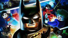 La bande annonce de Lego Batman - Because I'M BATMAN