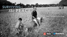 Surviving the Peace by MediaStorm