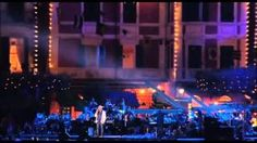 Andrea Bocelli Era Gia Tutto Previsto - YouTube
