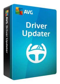 AVG Driver Updater 2.2.3 Serial Number + Registration Code {latest Version}