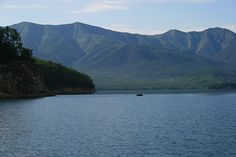 National parks of Russia - Wikipedia, the free encyclopedia