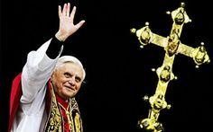 Inesperada renuncia de Benedicto XVI sorprende al mundo Católico