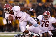 Alabama Crimson Tide vs. Tennessee Volunteers: Betting Odds, Preview, Pick