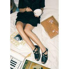 Kauf vintage / About Arianne