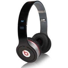 CASCA BEATS BY DR DRE MONSTER SOLO OVER-THE-EAR BLACK 129424