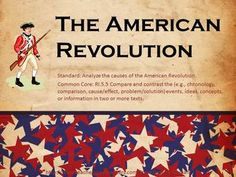Free for teaching the american revolution or perspective point of the american revolution powerpoint vocab and activities included toneelgroepblik Images