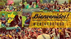 Síguenos en Google Plus y revisa todas las fotos de la Bienvenida 2014! #2014contodo #umayor #estudiantes #universidad