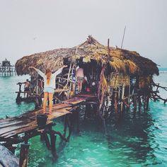 pelican bar -- jamaica