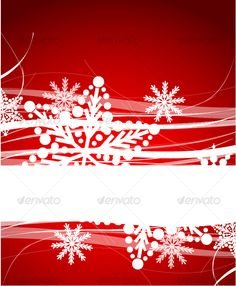Christmas background with place for your text — Vector EPS #card #text • Available here → https://graphicriver.net/item/christmas-background-with-place-for-your-text/65845?ref=pxcr