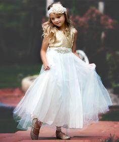 4950ecd84ac7 Sparkling sequins adorn this delightfully dazzling dress