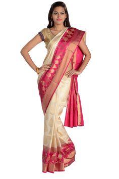 #Kalanjali presenting #Exclusive Retro #Design #Samudrika pattu #saree collection.