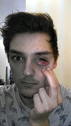 Not very eyedeal.
