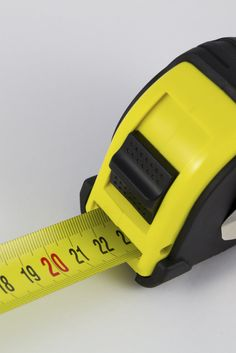 You've Probably Been Using A Tape Measure All Wrong
