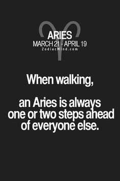 Zodiac Mind - Your source for Zodiac Facts Aries Zodiac Facts, Aries And Pisces, Aries Baby, Aries Astrology, Aries Quotes, Aries Sign, Aries Horoscope, Zodiac Mind, My Zodiac Sign