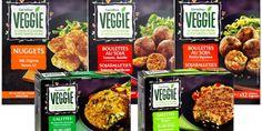 Veggie : première gamme végétarienne chez Carrefour