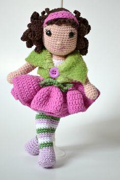 Crochet Hats, Christmas Ornaments, Holiday Decor, Home Decor, Crochet Dolls, Amigurumi, Crafts, Crocheted Hats, Xmas Ornaments