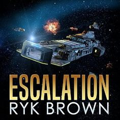 nice Escalation | Ryk Brown | 2016 | AudioBook Free Download Check more at https://audiobooks-free.com/escalation-ryk-brown-2016-audiobook-free-download/