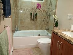 If it a bathroom remodeling project in Los Angeles then it has to be MDM Custom remodeling Inc. Check our bathroom photo gallery to know why! Modern Bathrooms Interior, Bathroom Organization Diy, Bathroom Vanity Makeover, Rustic Bathroom Shelves, Bathroom Remodeling Contractors, Modern Bathroom Decor, Bathroom Storage Shelves, Kid Bathroom Decor, Bathroom Inspiration Colors