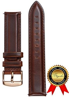 [$12.74 save 26%] Amazon #DealOfTheDay: BRIGADA Italy Minimalist Brown Leather Watch Band Replacement for Men(20... http://www.lavahotdeals.com/ca/cheap/amazon-dealoftheday-brigada-italy-minimalist-brown-leather-watch/219159?utm_source=pinterest&utm_medium=rss&utm_campaign=at_lavahotdeals