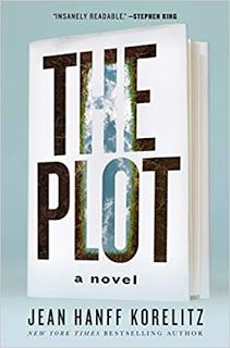 The Plot by Jean Hanff Korelitz: A review Book Club Books, Book Lists, New Books, Good Books, The Book, Books To Read, Library Books, Reading Lists, Plotting A Novel