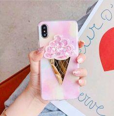 Husa a mea Unicorn Phone Case, Kawaii Phone Case, Girly Phone Cases, Cell Phone Covers, Iphone Phone Cases, Iphone 6, Coque Smartphone, Coque Iphone, Telephone Iphone