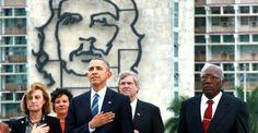 El legado de Obama estará marcado por su silencio sobre los derechos humanos en Cuba – Adribosch's Blog