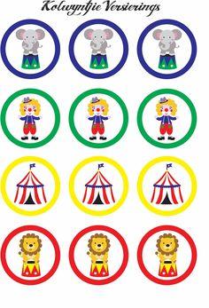 Laine Design: gratis prints voor een kinderfeestje