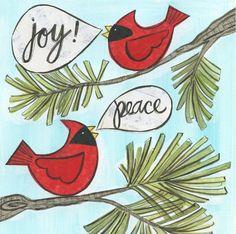 joy peace