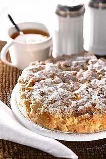 Ciasto Malakoff - bez pieczenia  Składniki:  masa…