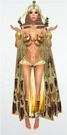 Cleopatra Divine