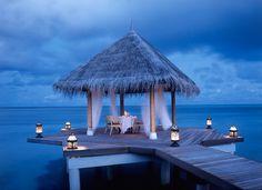 5-Star Taj Exotica Resort and Spa Maldives