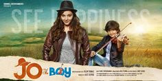 corner4movie: Download & Watch Jo and the Boy Malayalam Movie