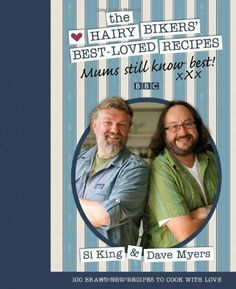 "Read ""Mums Still Know Best The Hairy Bikers' Best-Loved Recipes"" by Hairy Bikers available from Rakuten Kobo. The biggest non-fiction book of spring 2011 from Hairy Bikers Si & Dave, bestselling authors and stars of BBC'S MUM. Hairy Bikers, Cookery Books, Tk Maxx, Better Love, Nonfiction Books, Bestselling Author, Best Friends, This Book, Ebooks"