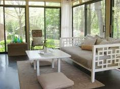 convert patio into small sunroom - Google Search