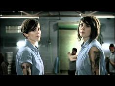 This song is great to listen to during a workout. In  fact, judging by the video, I am sure it was meant to be in your fitness playlist. Morgan Page - Body Work ft. Tegan and Sara