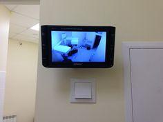 История и развитие видеонаблюдения