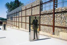 Sumergirse en la historia universal contemporánea en el Museo del Apartheid de Johannesburgo
