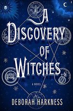 Warner Bros. Plans A Discovery of Witches - GREAT TRILOGY!!