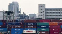 Le Japon échappe finalement à la récession, croissance révisée à 0,3% au 3e trimestre
