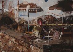 Adrian Ghenie - Artists - Nicodim Gallery