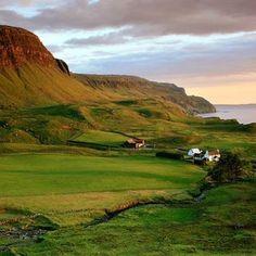 A Truly Beautiful Scottish Landscape