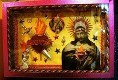 House of Guadalupe - Mexican Folk Art ONLINE SHOP — Boxes 6