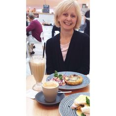 Photo from lunch with my beautiful mumma. our last lunch together before she jet sets off to her dream destination of London! Jet Set, Lunch, London, Beautiful, Eat Lunch, Lunches
