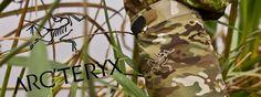 Arc'teryx LEAF Mattock Drysock LT