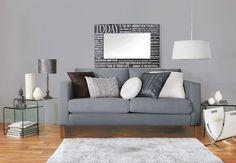 Decorating with gray, black & white!  http://www.bouclair.com/products/View-by-colour-378/Gray-1049/  Décorez avec du gris, noir et blanc!   http://www.bouclair.com/products/Voir-par-couleur-534/Gris-1071/?language=fr=
